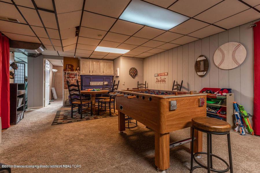 361 Winding River Cove - rec room - 27