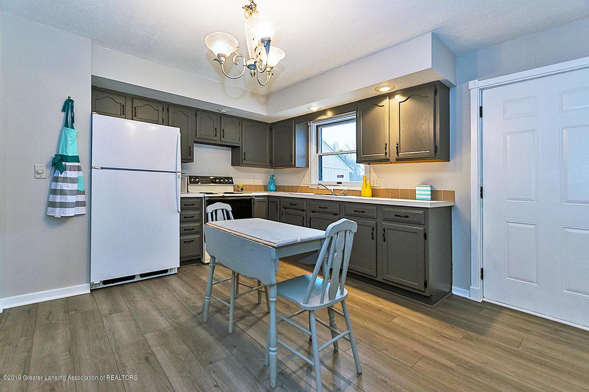 1848 W Clark Rd - 2nd Kitchen - 17