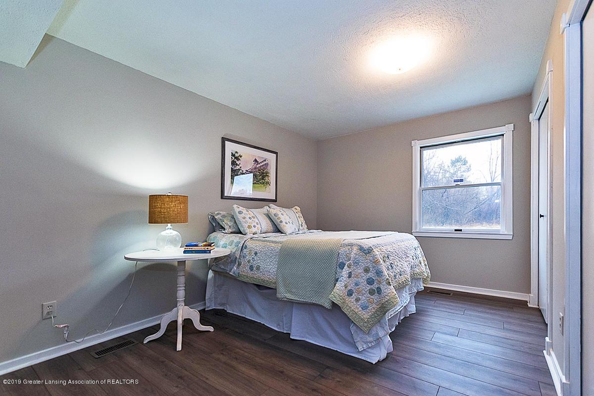 1848 W Clark Rd - Bedroom 4 - 20