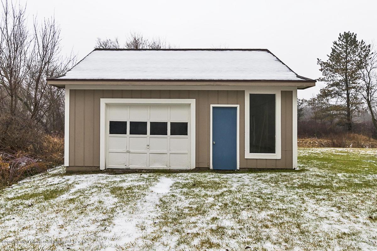1848 W Clark Rd - 3.5 Additional Garage - 23