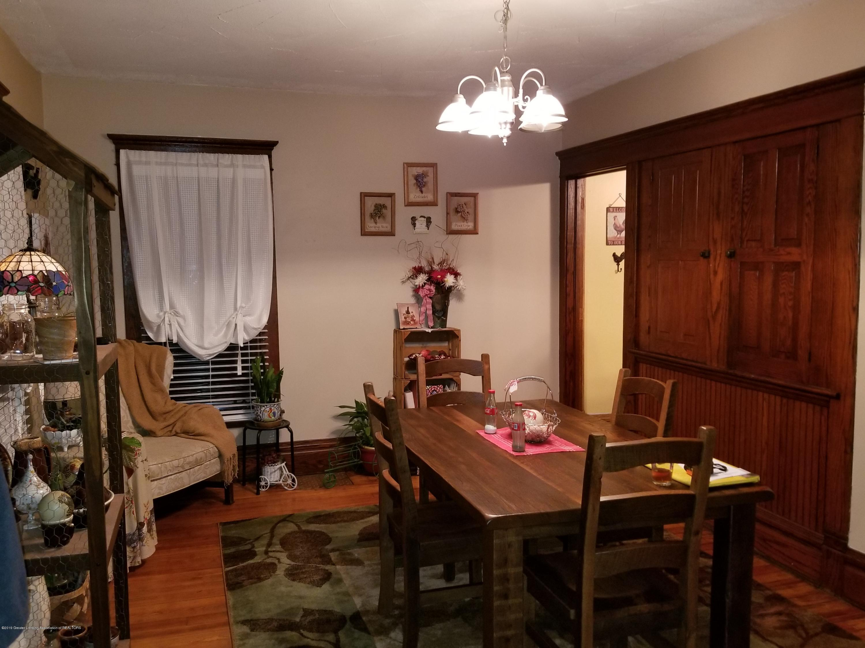 307 W Main St - Dining Room - 3