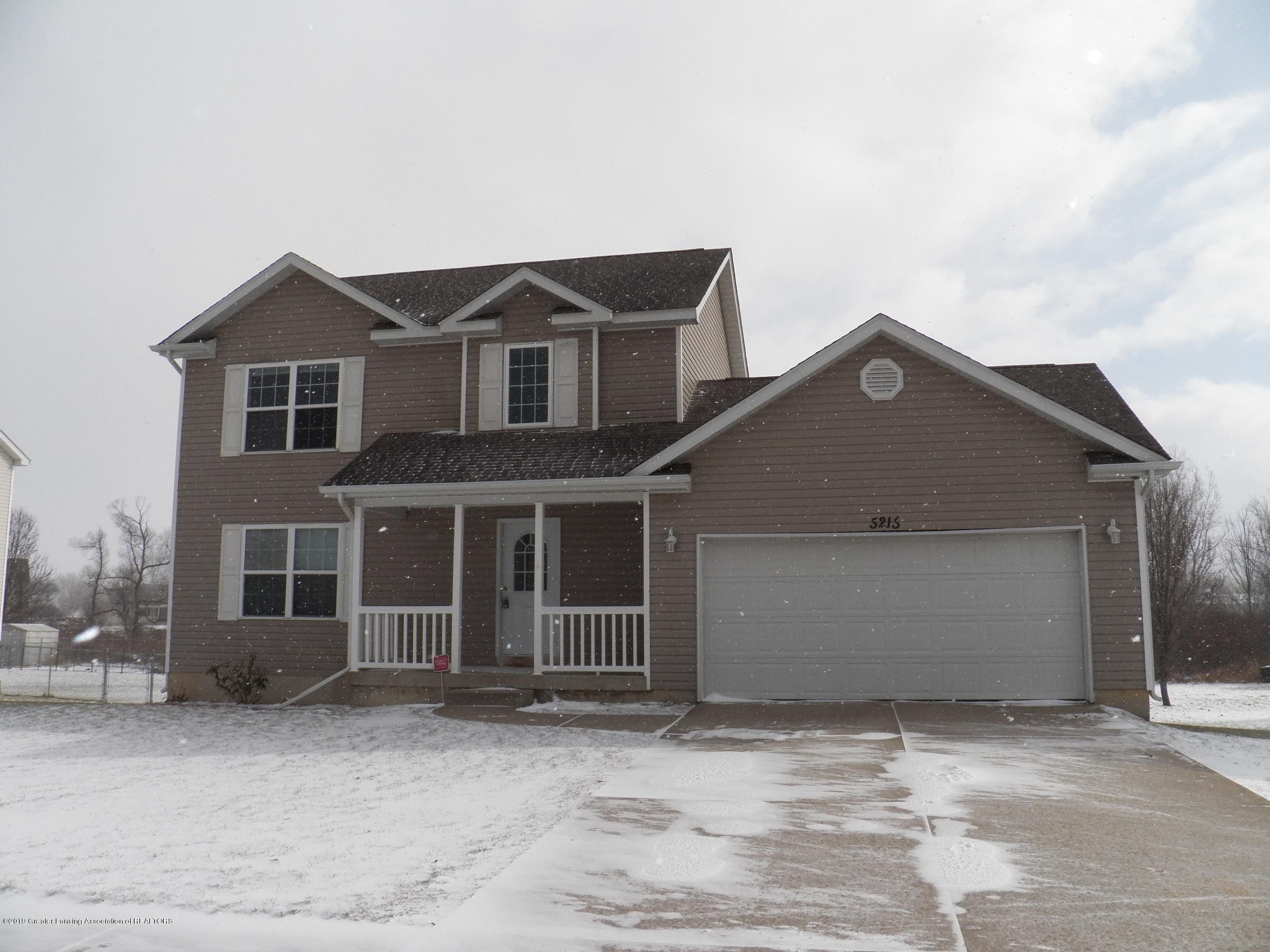 5215 Witherspoon Way - front 2-8 - 1
