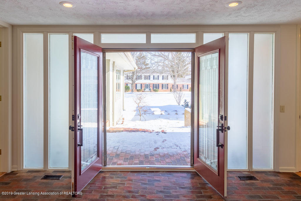 1721 Hitching Post Rd - Entrance - 5
