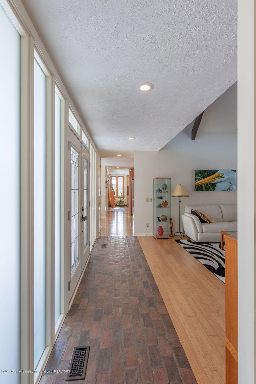 1721 Hitching Post Rd - Hall View - 9