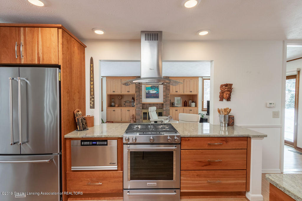 1721 Hitching Post Rd - Kitchen - 12