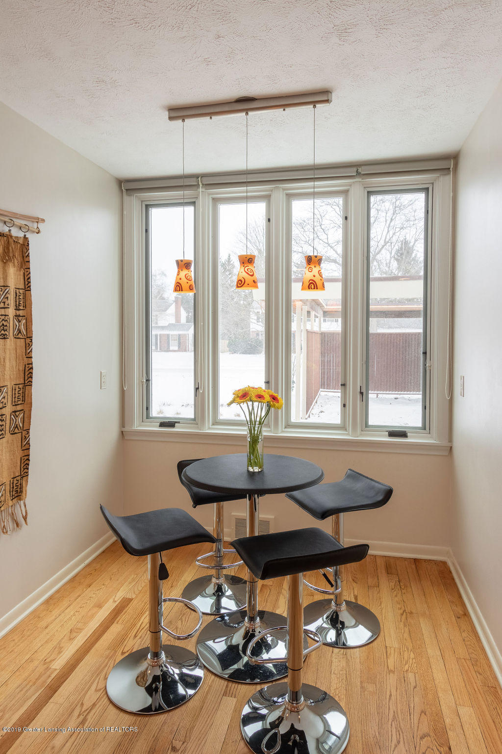 1721 Hitching Post Rd - Breakfast Nook - 13