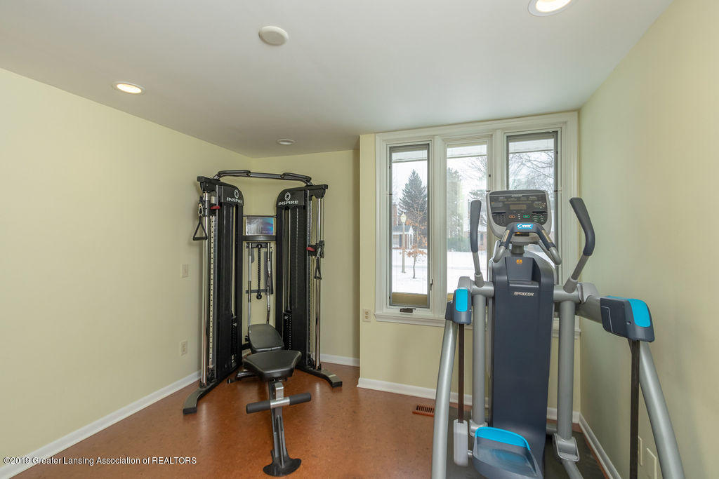 1721 Hitching Post Rd - Bedroom - 22