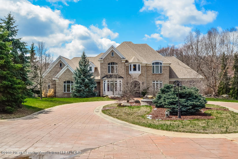 1294 Bugbee Rd - Front - 1