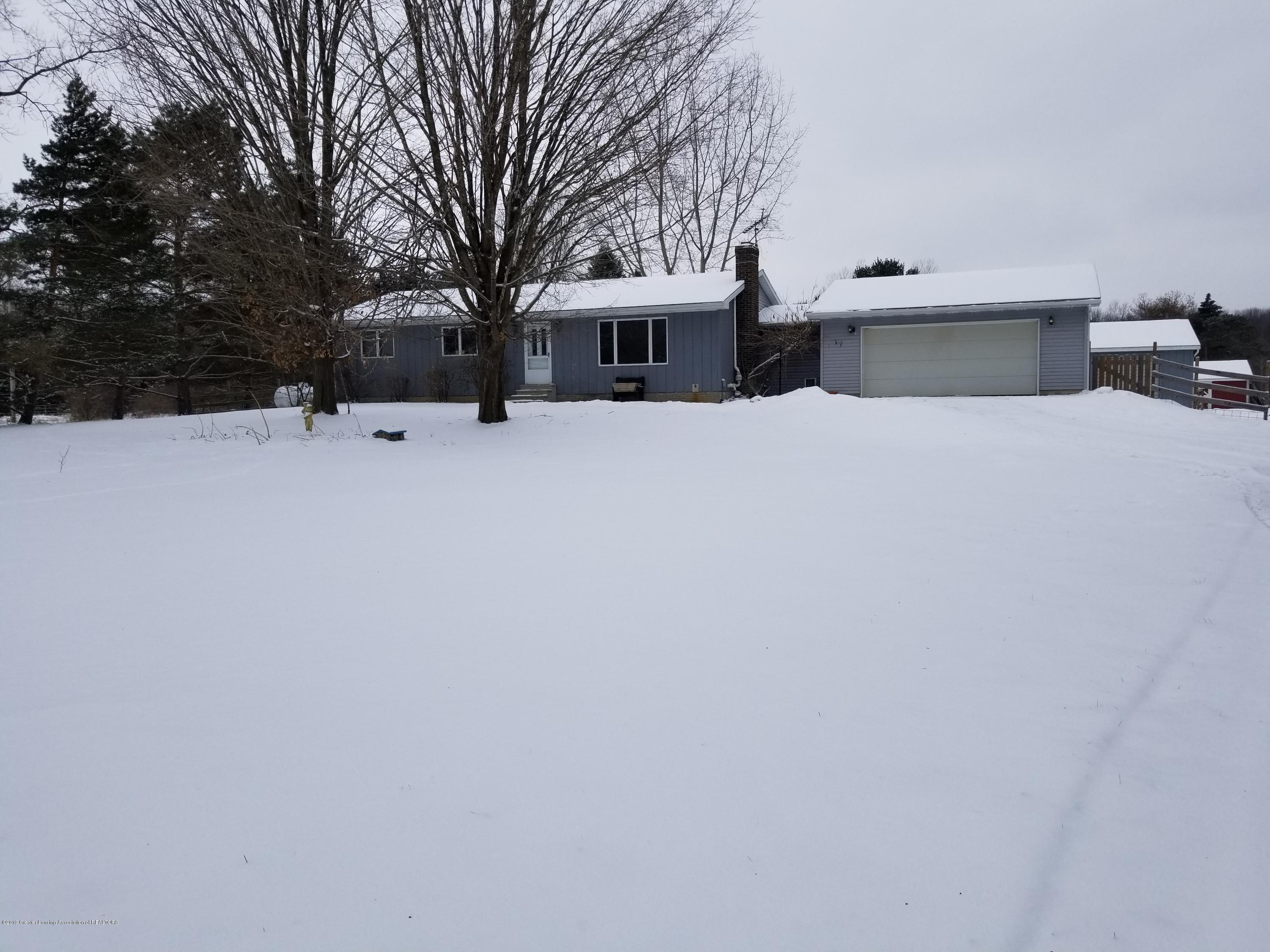 14580 Clintonia Rd - Front of Home - 1