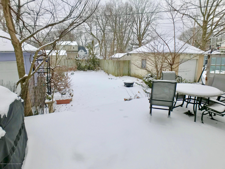 220 N Jenison Ave - Backyard - 15