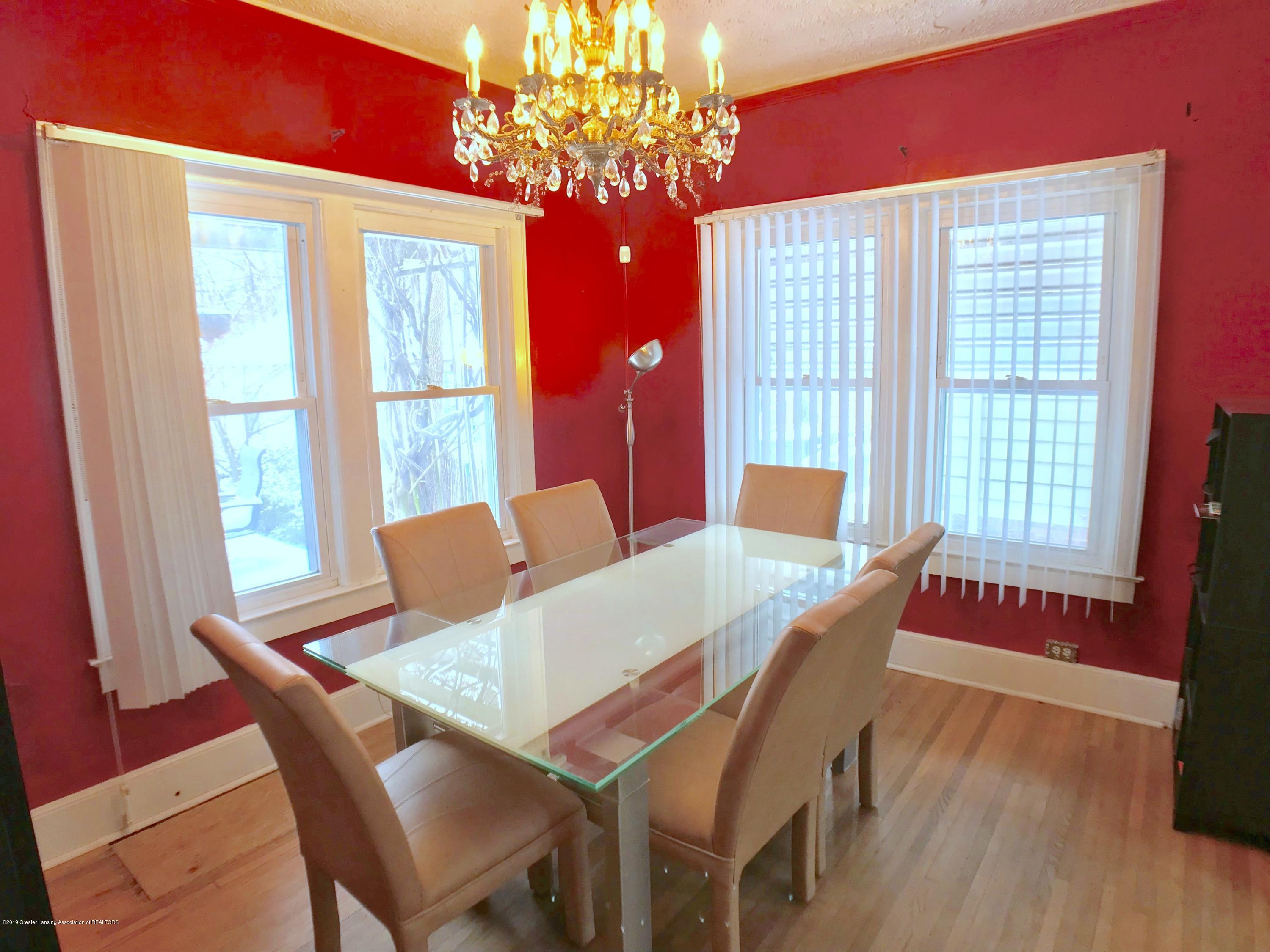 220 N Jenison Ave - Dining Room - 5