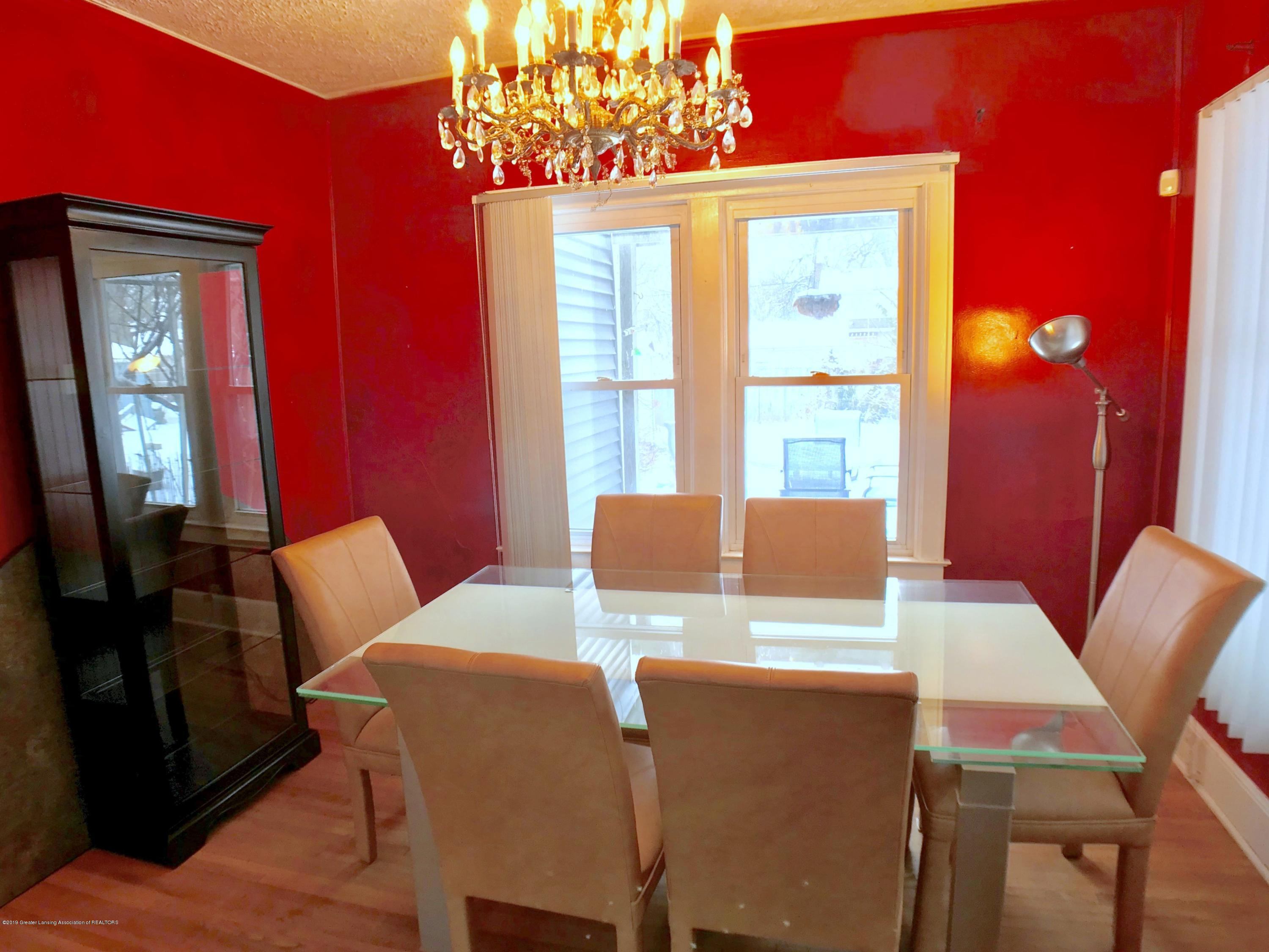 220 N Jenison Ave - Dining Room - 6