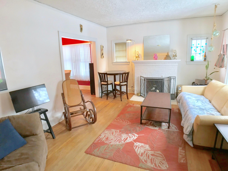220 N Jenison Ave - Living Room - 4