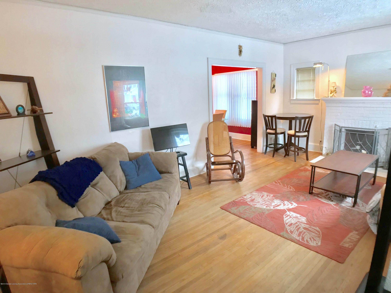 220 N Jenison Ave - Living Room - 3
