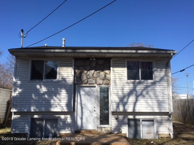 413 E Hodge Ave - Front - 1