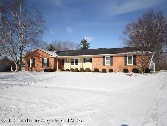 605 Wickshire Ln - Front - 1