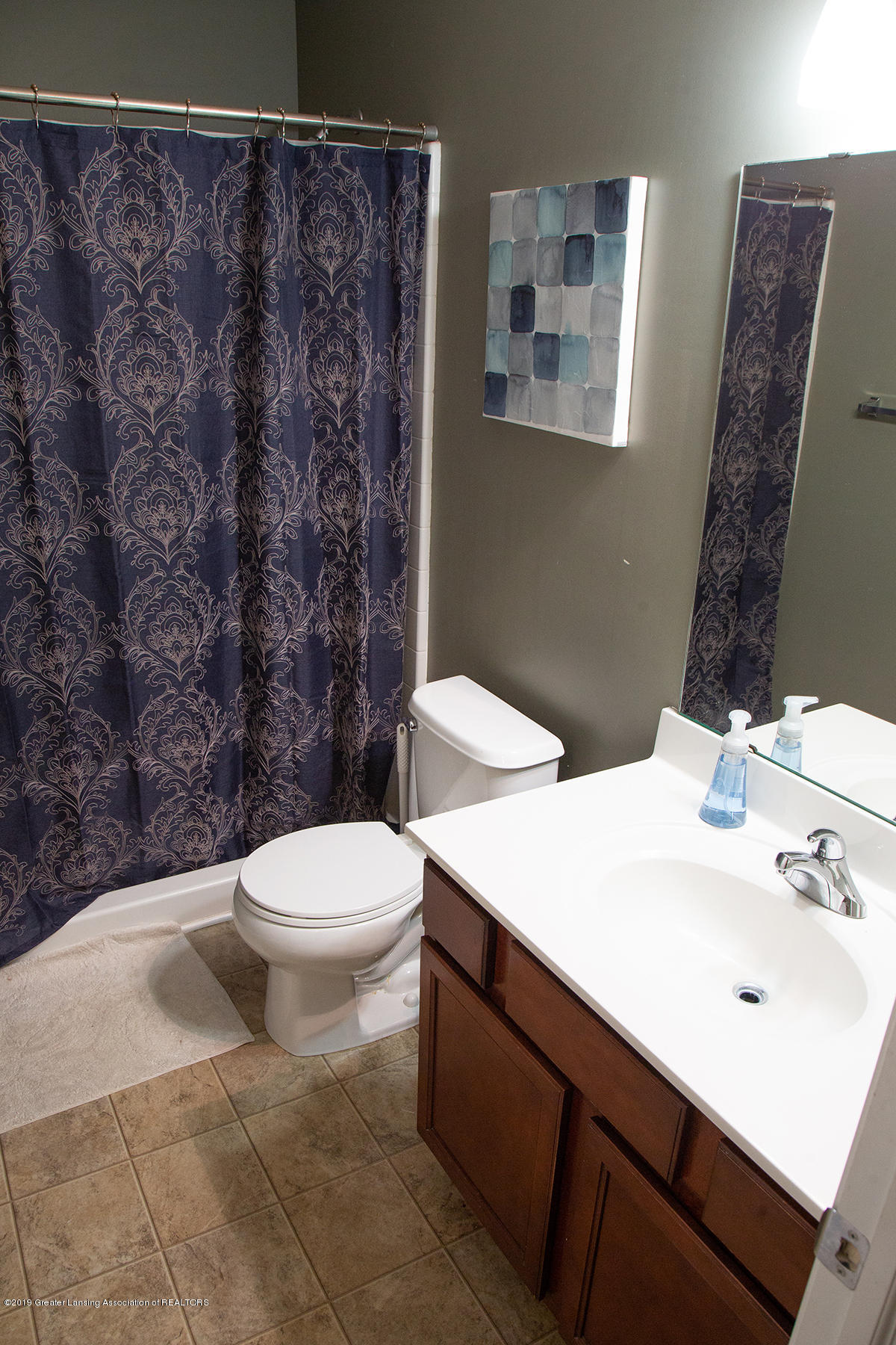 606 Nantucket Dr - Basement Full Bathroom - 20