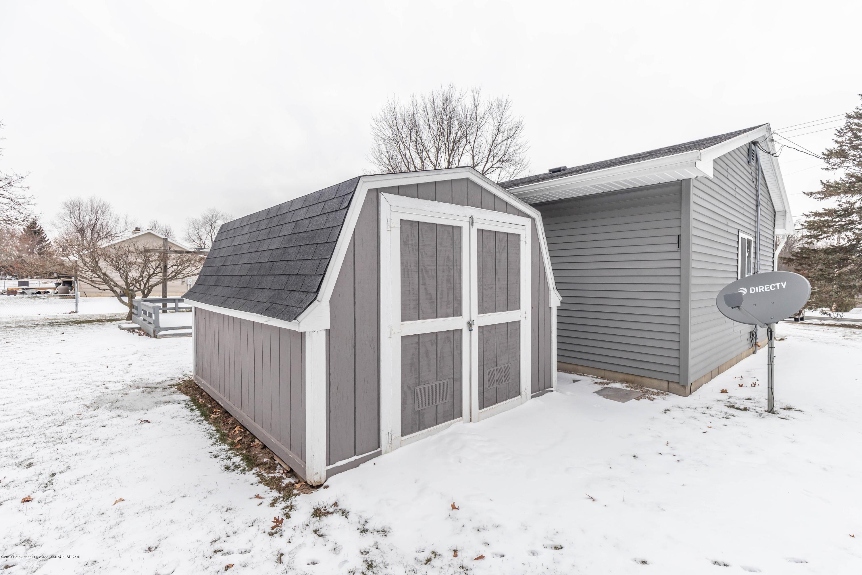 1369 W Dill Rd - Backyard - 27