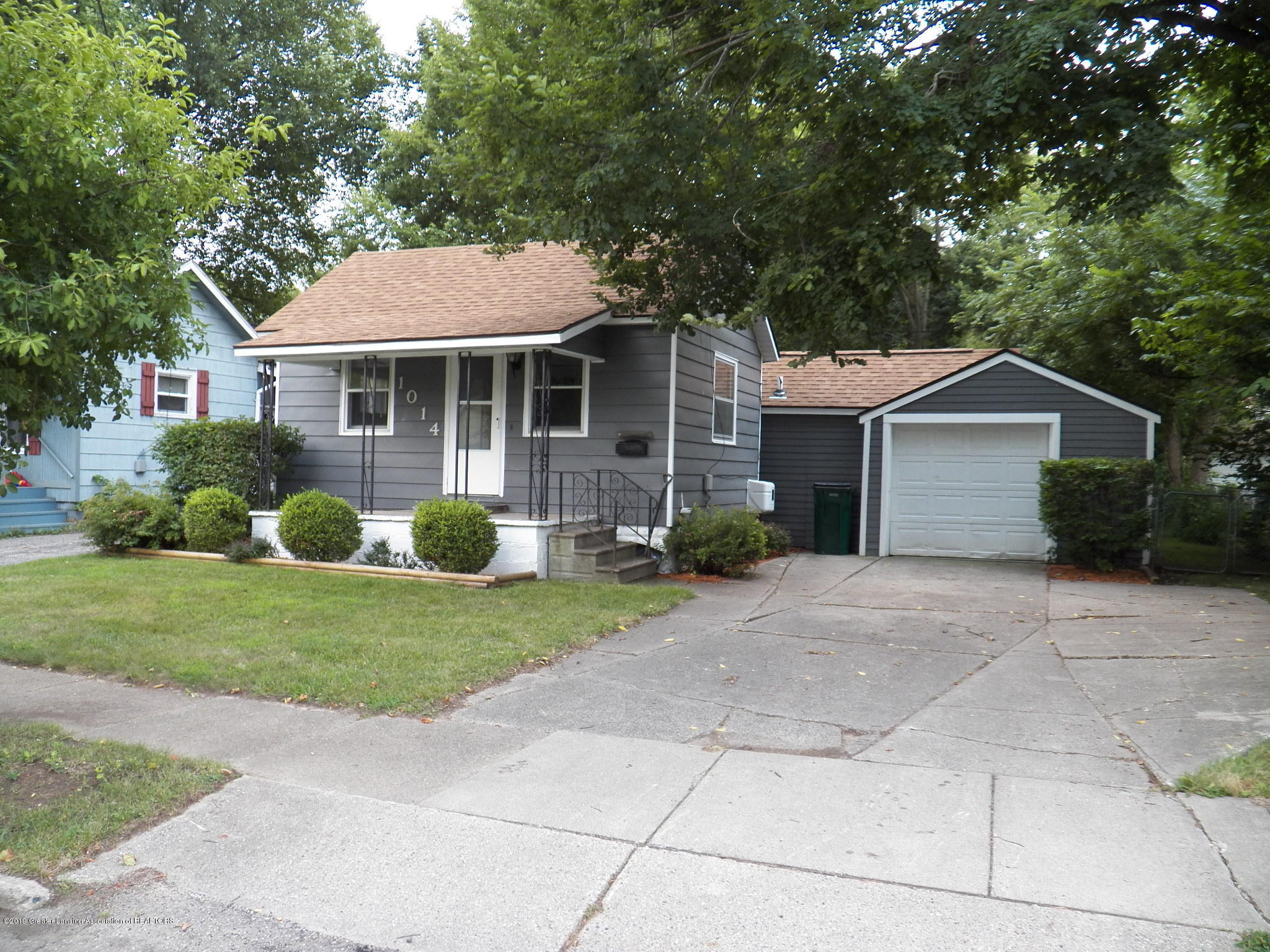 1014 Tisdale Ave - front - 1
