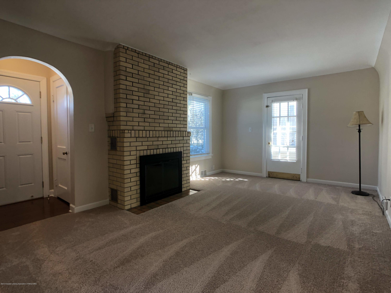 206 E Main St - Living Room - 3