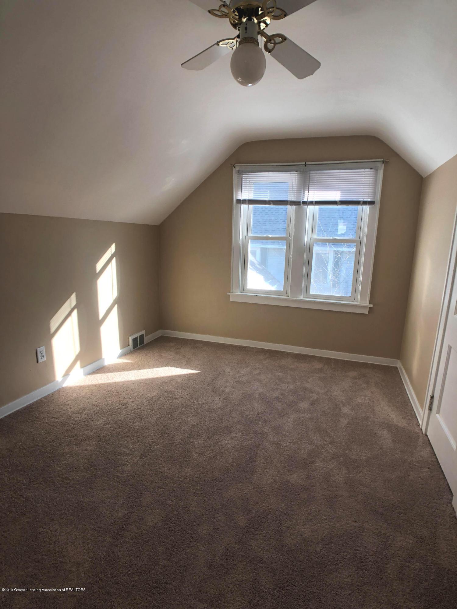 206 E Main St - Bedroom #3 - 16