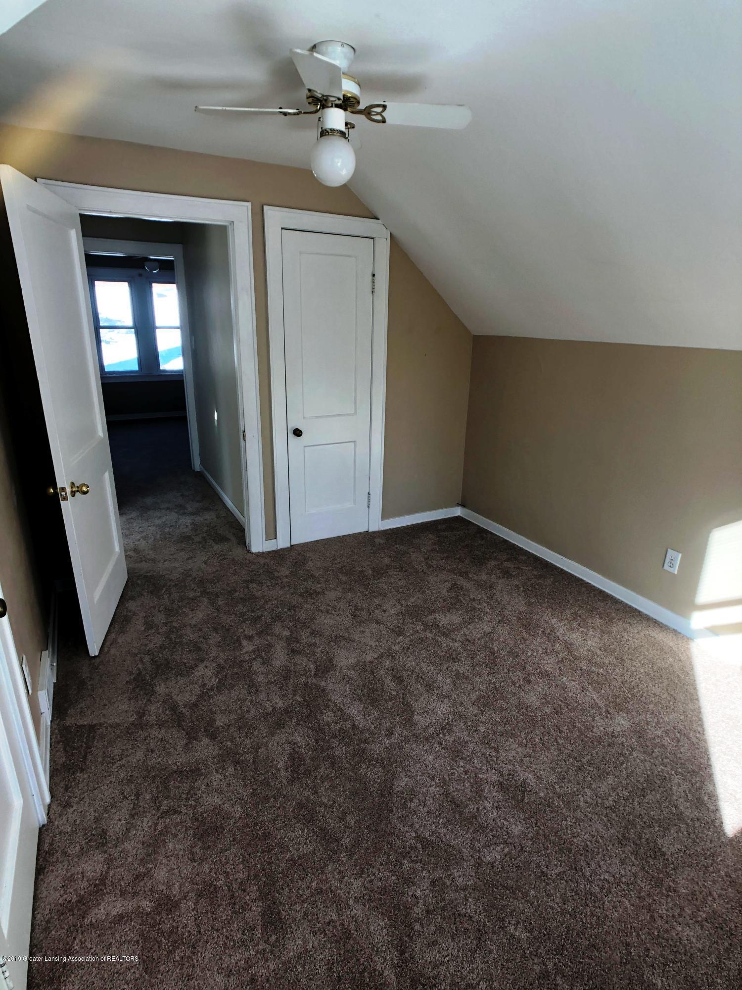 206 E Main St - Bedroom #2 - 15