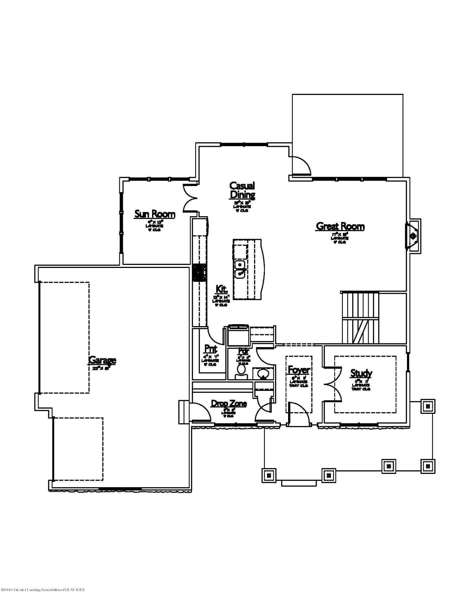 6096 Sleepy Hollow Ln - SR56-first floor - 3