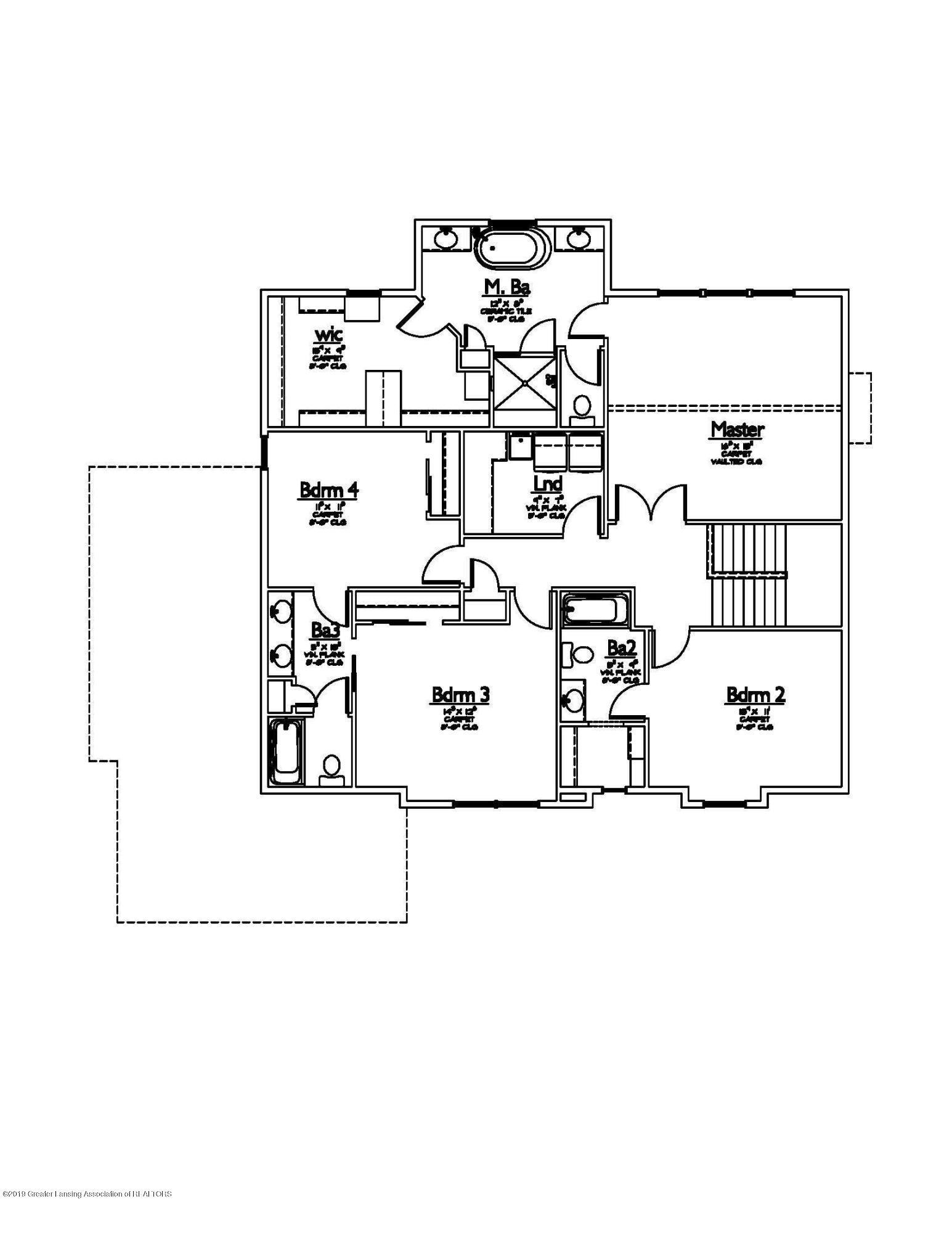 6096 Sleepy Hollow Ln - SR56-second floor - 4