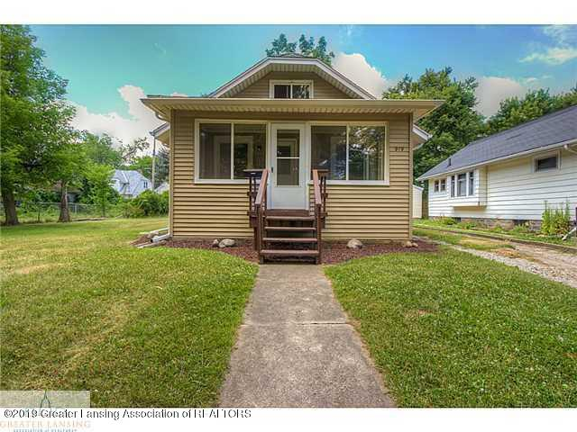 919 Cleo St - Front - 1