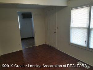 1200 W Lenawee St - Lenawee Living Room - 11