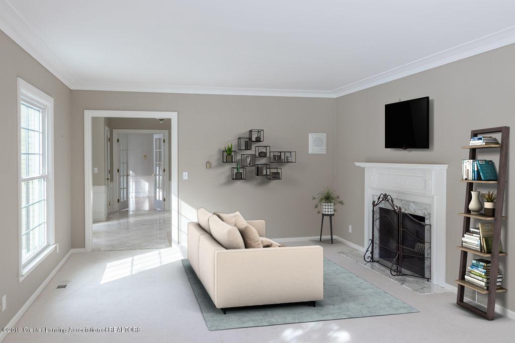 1456 Meadowbrook Ln - living room - 9