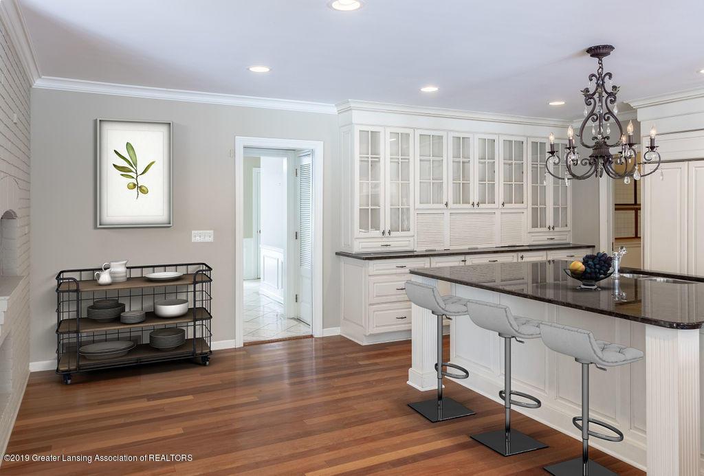 1456 Meadowbrook Ln - kitchen - 10