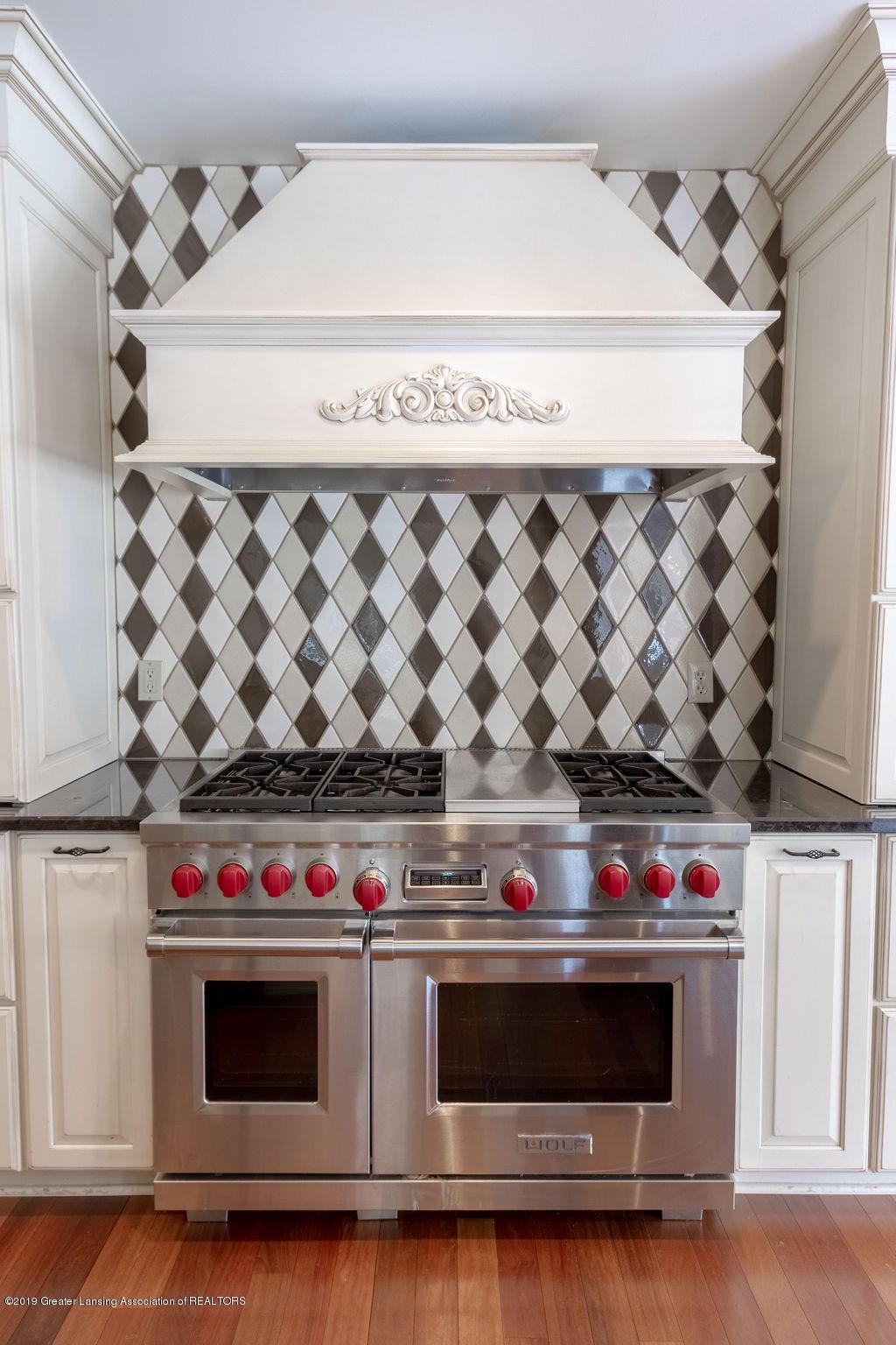 1456 Meadowbrook Ln - range/stove - 12