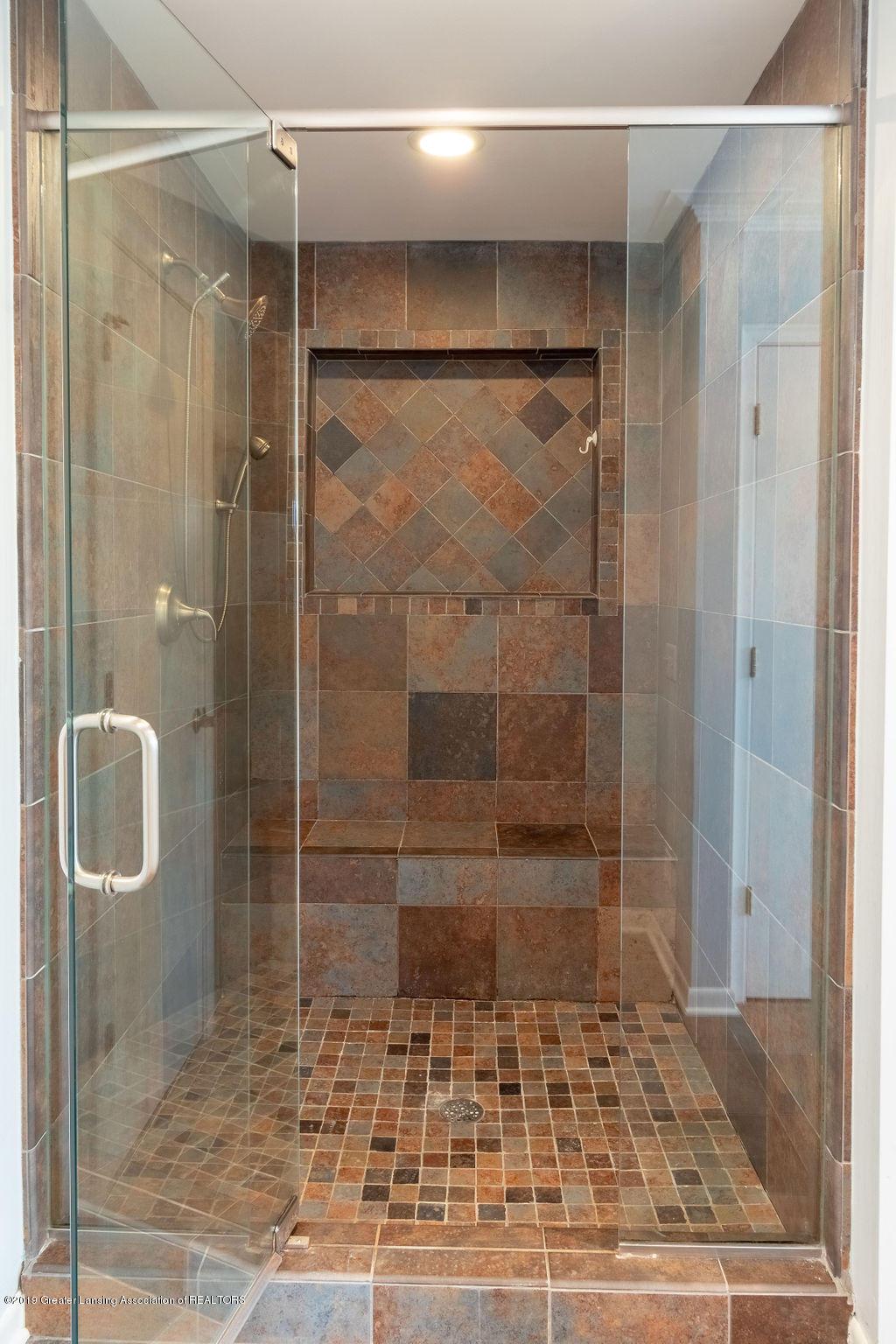 1456 Meadowbrook Ln - master shower - 24