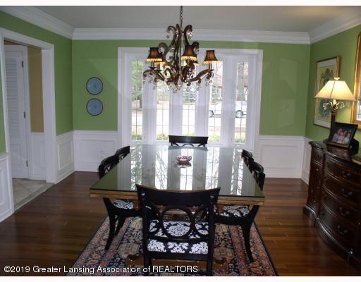 1456 Meadowbrook Ln - dining room - 8