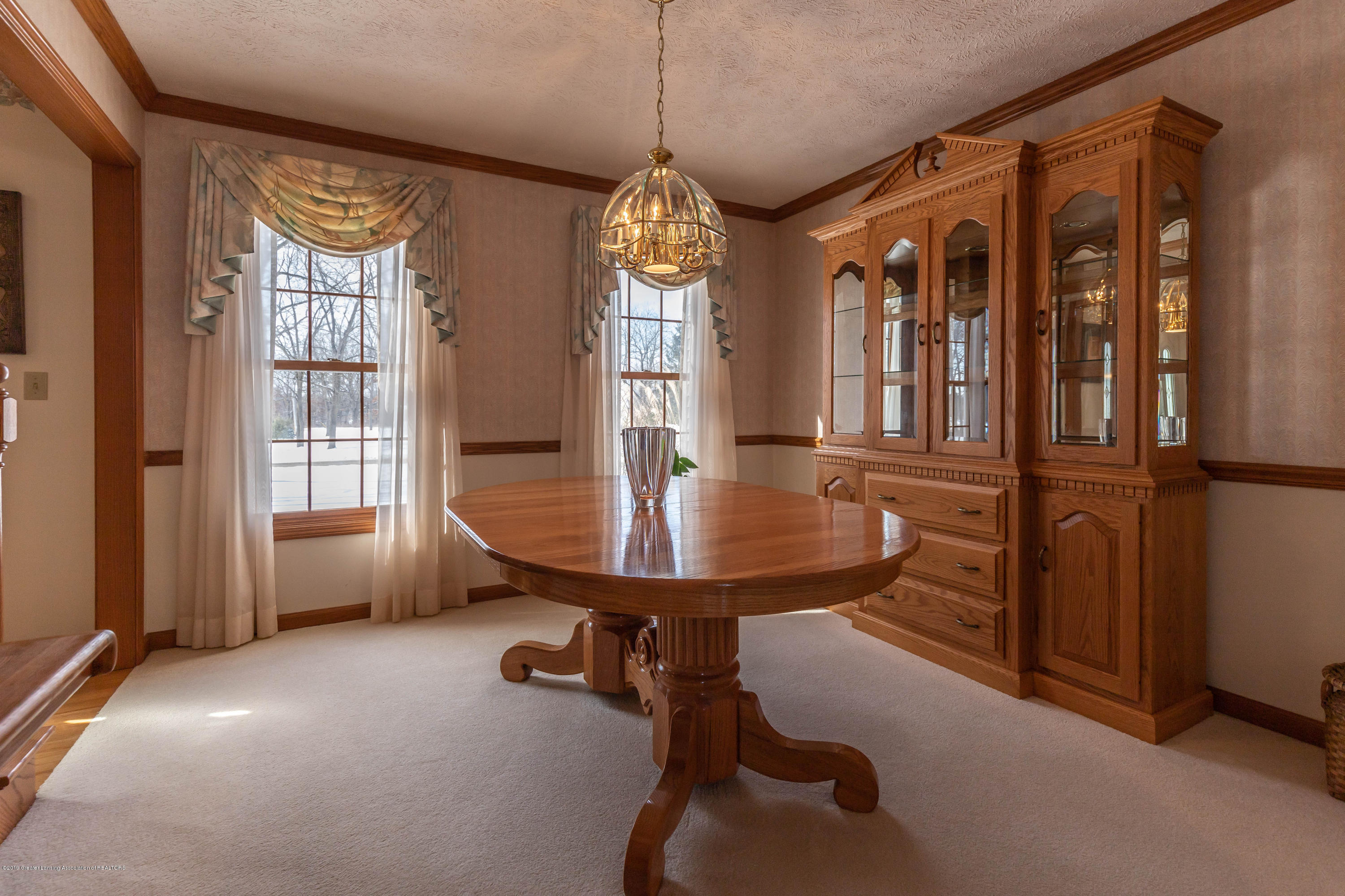 8459 Country Farm Ln - Formal Dining - 10