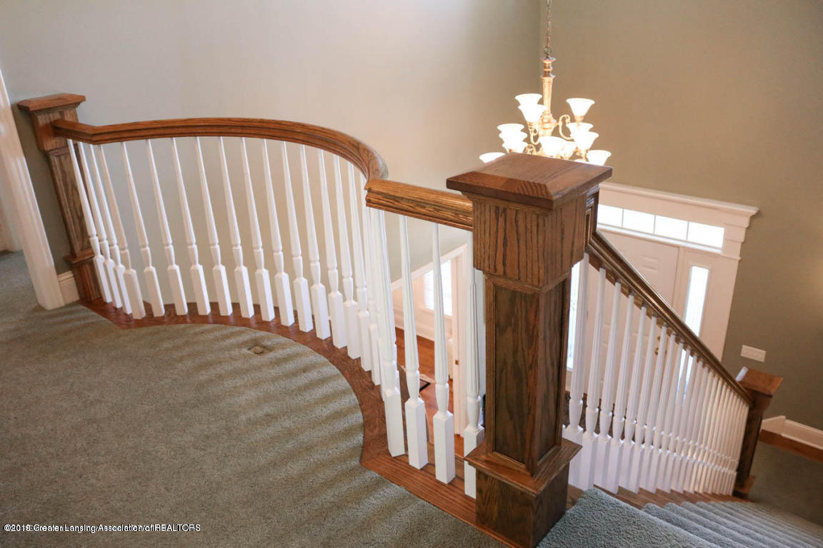 6090 Standish Ct - Stair - 55
