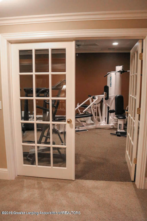 6090 Standish Ct - Exercise room - 73