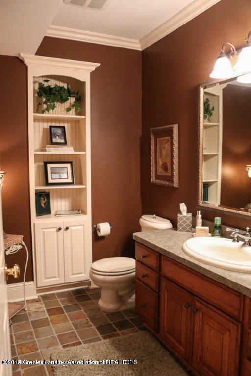 6090 Standish Ct - Half Bath - 74