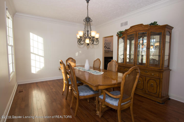 12705 Warm Creek Dr - Updated Dining Area - 8