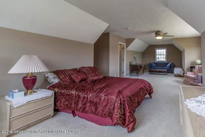 12705 Warm Creek Dr - 3rd Master Suite - 12