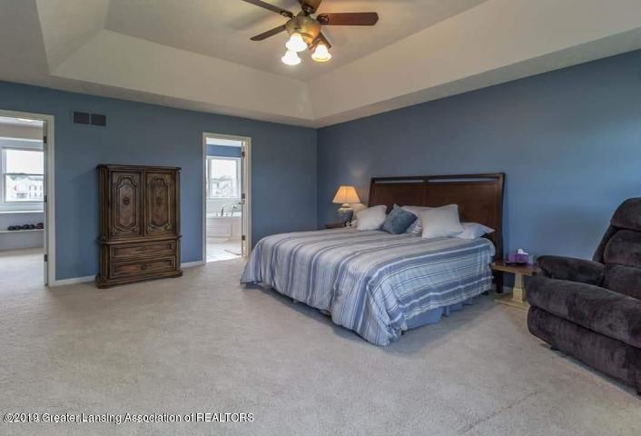 12705 Warm Creek Dr - Master Suite - 15