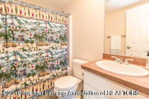 12705 Warm Creek Dr - 2nd Floor Master Suite 2 Bath - 21