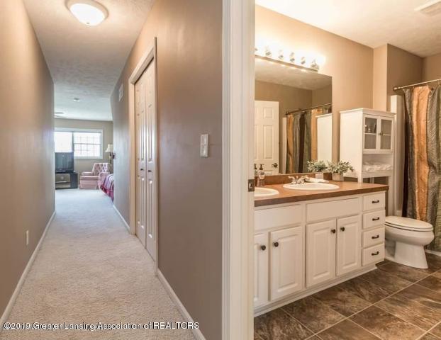 12705 Warm Creek Dr - View of Master Suite from door - 23