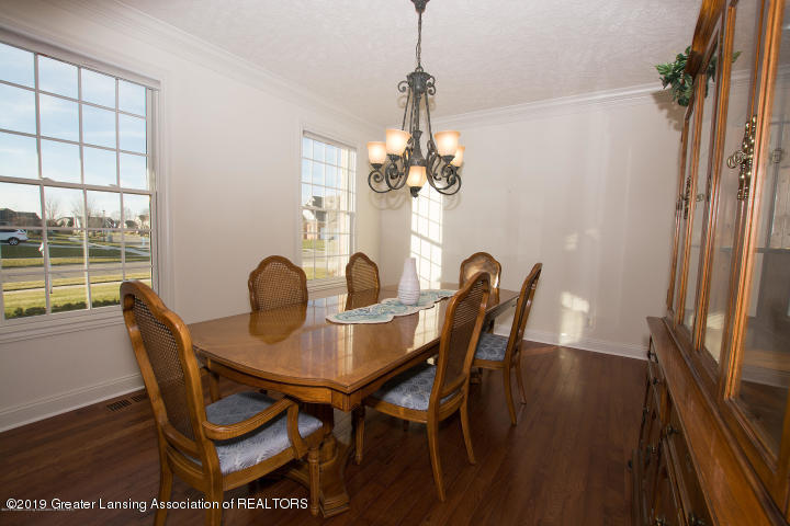 12705 Warm Creek Dr - Spacious Formal Dining - 9
