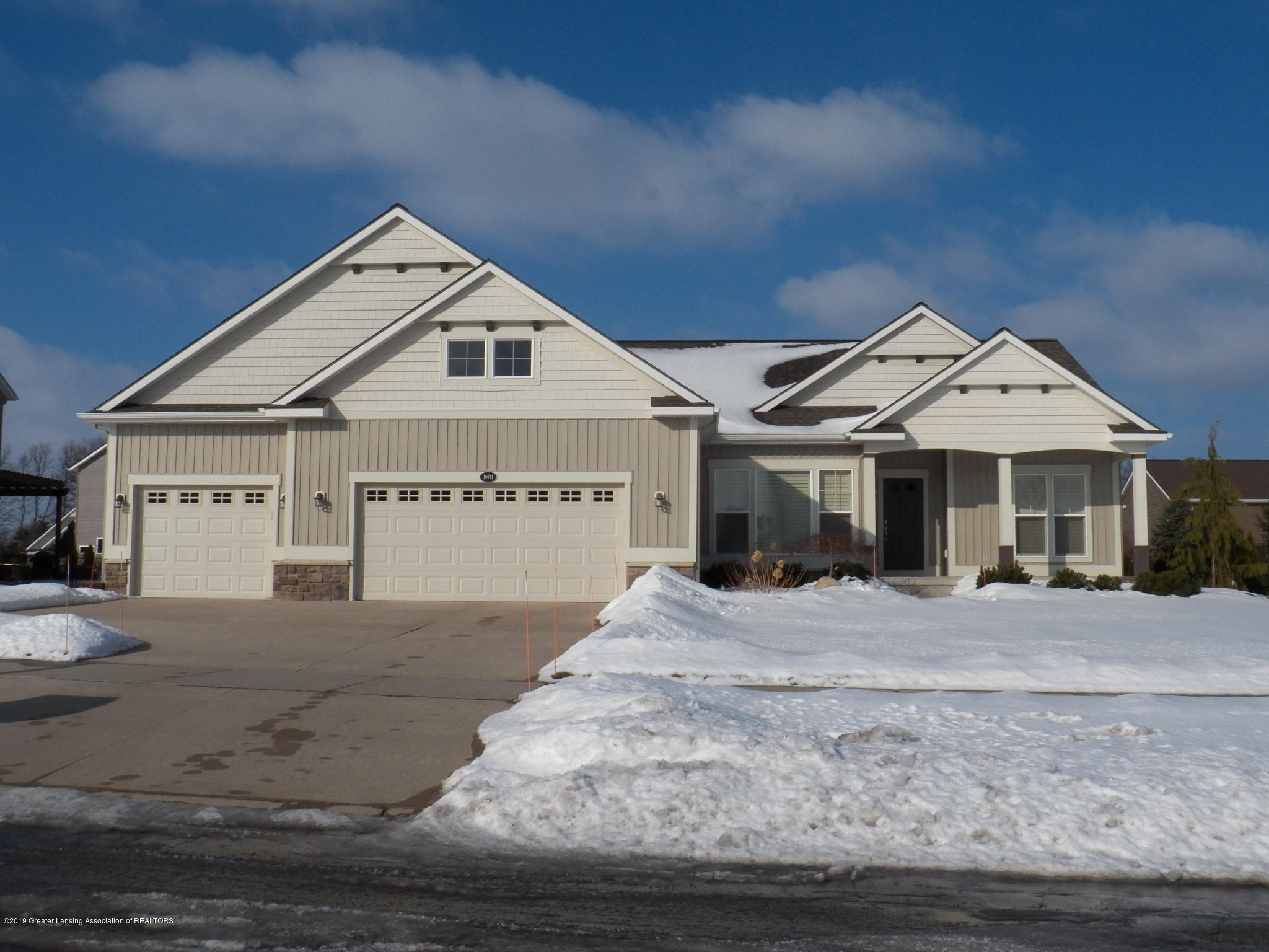 10711 Ireland Dr - front - 1