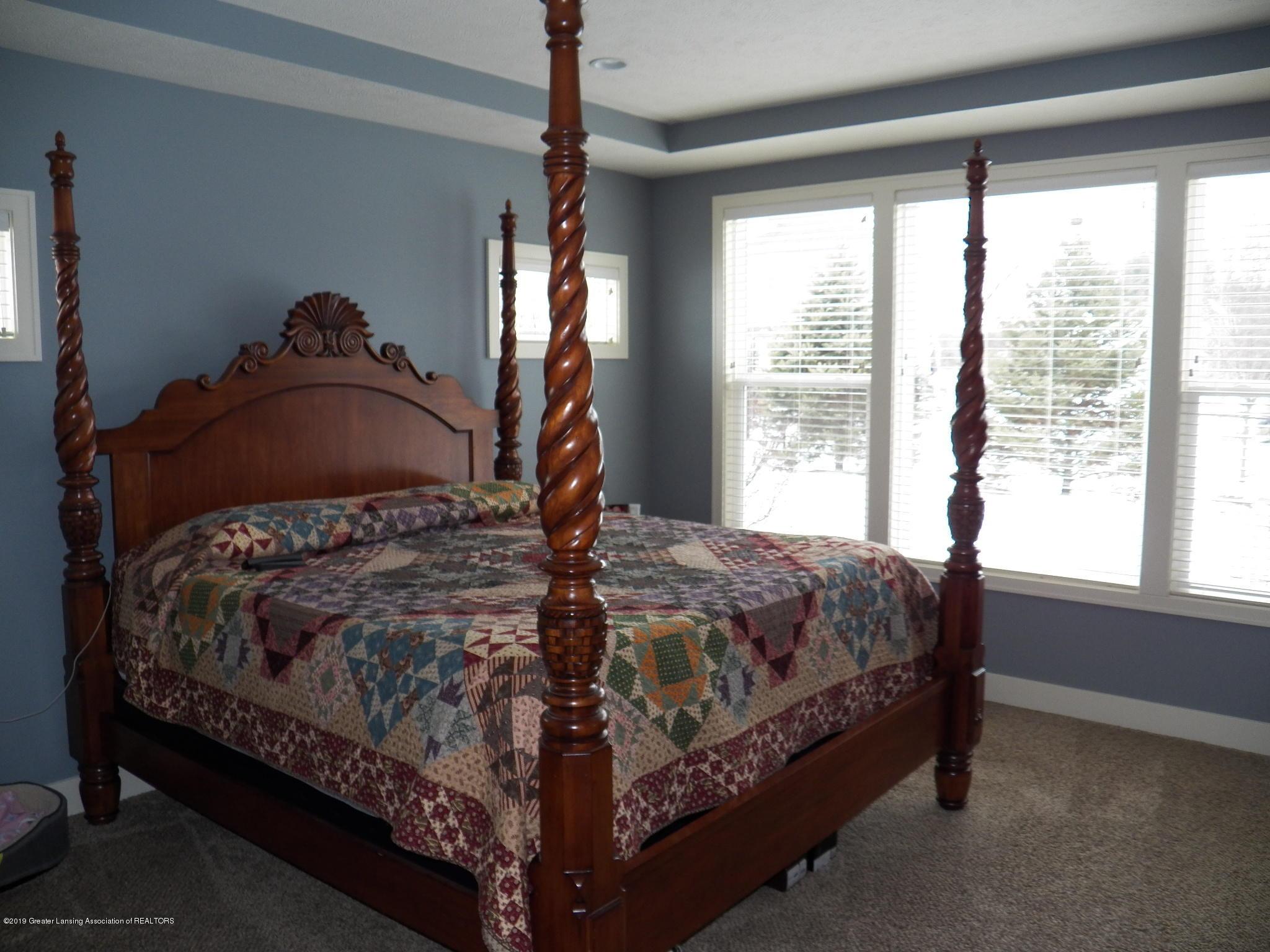 10711 Ireland Dr - master bed - 7