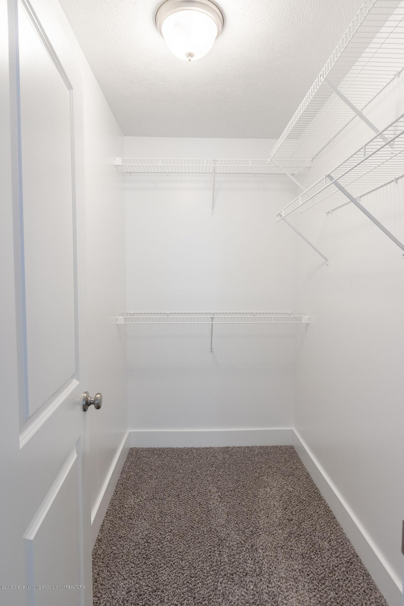 3846 Fossum Ln 9 - LL Walk-In Closet - 30