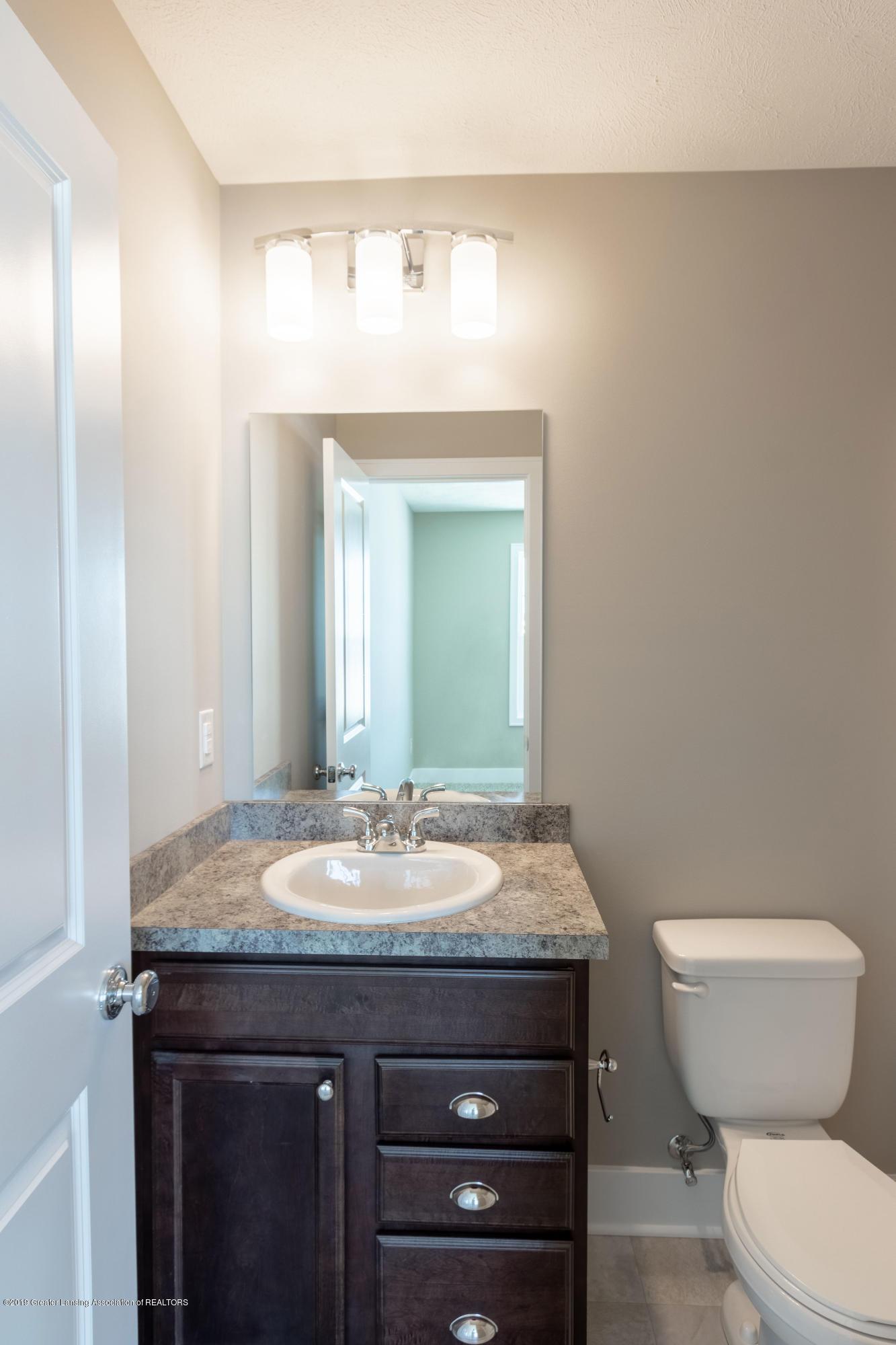 3848 Fossum Ln 10 - LL Bathroom - 31