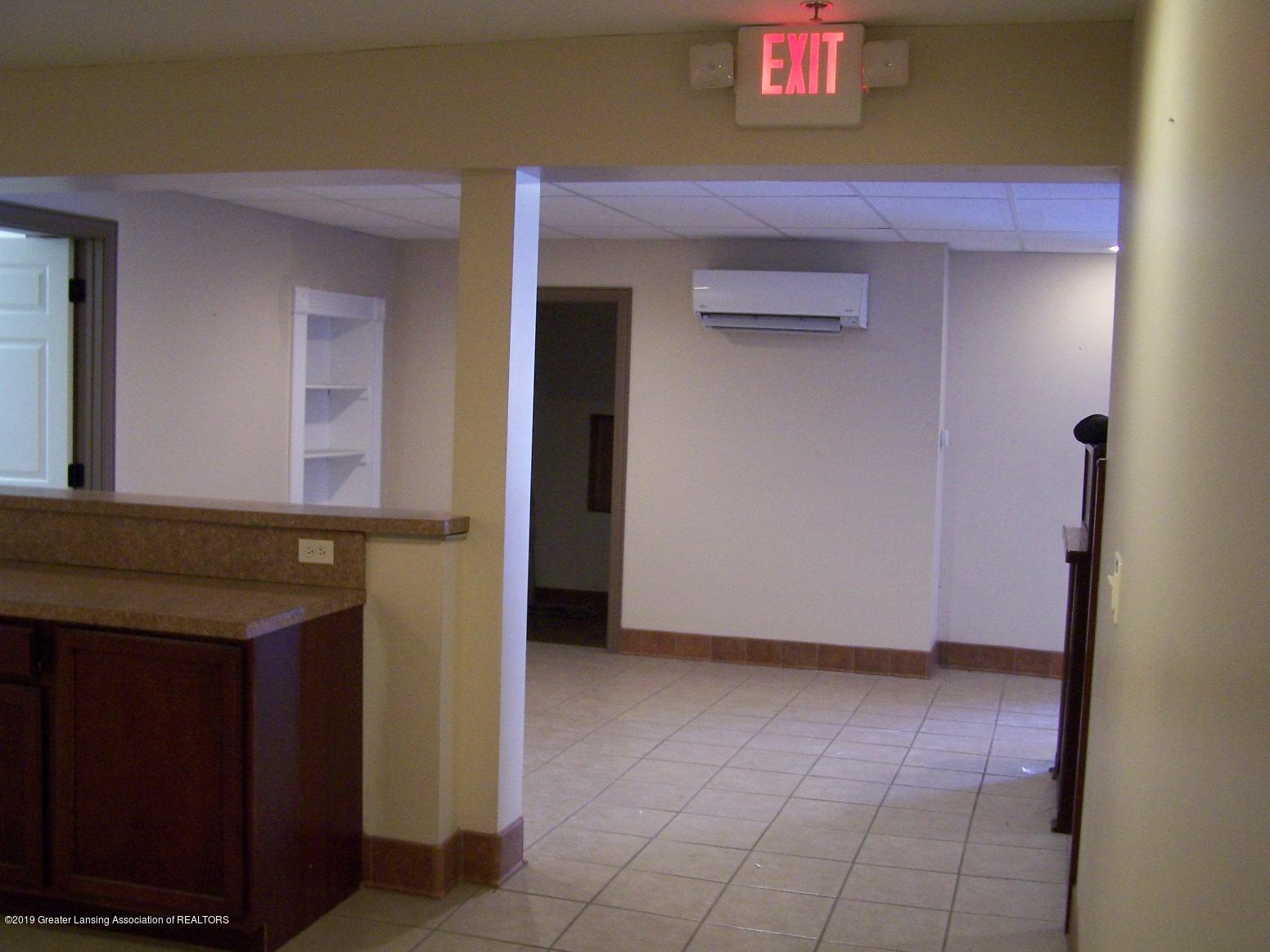 111 W Hamlin St - Backroom - 4